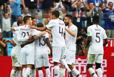 Franca prek gjysmëfinalen, shndërron në spektatorë Botërori dyshen Cavani – Suarez