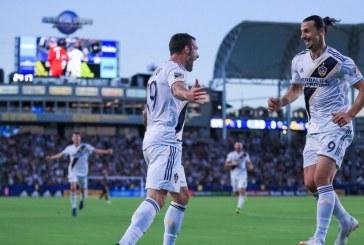 """Tjetër gol """"Made in Ibrahimoviç"""", fatkeqësisht jo në Rusi (video)"""