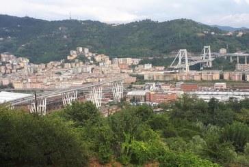 Tragjedia e Genova-s, ministri i Transporteve kërkon ndëshkimin e kompanisë rikonstruktuese