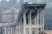 """""""Morandi"""" tragjik: historia e një ure që dashurohej nga 5 Yjet"""