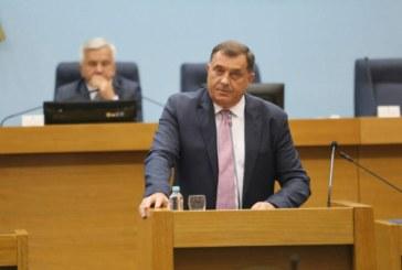 Shokon kreu i Srpska-s në Bosnje: Srebrenica, komplot anti-serb