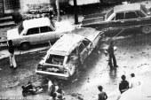 Si u bë Mossad organizata udhëheqëse e atentateve në botë