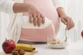 Ushqimet më të mira për shtatzëni të shëndetshme