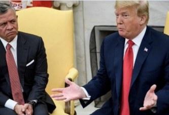 Deklaratë e pazakontë e Trump-it: pas disa vitesh, kryeministri izraelit do të quhet Muhamed!