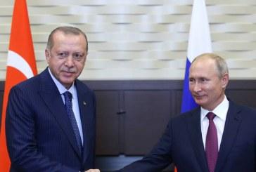 Shmanget katastrofa njerëzore në Idlib, Putin dhe Erdogan vendosin për çmilitarizimin e zonës