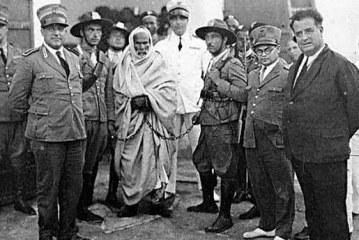 """KUJTESË/ 87 vjet nga vdekja e """"Luanit të shkretëtirës"""": kush ishte Omar Mukhtari i Libisë"""