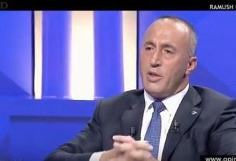 Kufitjë, Haradinaj i quan taktikë të Thaçit: territori nuk do të preket