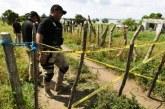 Mallkimi i drogës: mbetje fëmijësh në një varr masiv ne Meksikë