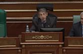 Thirrja e deputetit më të vjetër kosovar për Thaçin: zgjohu or burrë se na more në qafë!