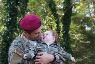 """""""Të marrin gjak në vetull"""": 20 vjet Forca Speciale shqiptare"""
