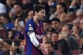 E shtunë spektakli për Barcelonën, fatale për Messin