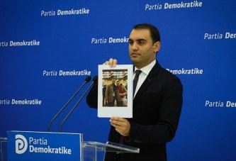 Kreu i Forumit Rinor Demokrat: babai i një eurosocialisti na dënoi shokun