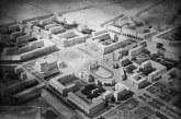 Një projekt i rrallë i qendrës së Tiranës: çdo kishte aty ku është Skënderbeu dhe si do rrafshoheshin Teatri, Banka e ish-Parlamenti