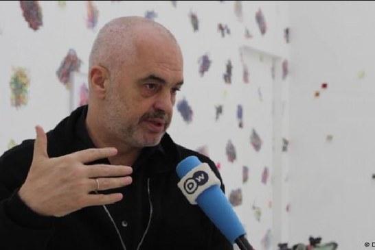 INTERVISTA/ Rama: pse nuk mund të kem një pleqëri si të Sali Berishës
