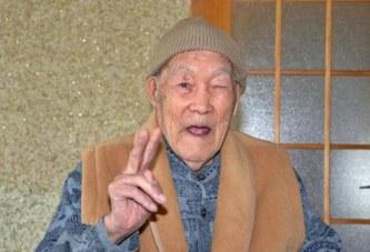 Japonia: Vdiq njeriu më i vjetër në botë