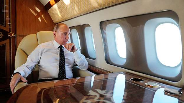 Putin drejt Beogradit  mesazhe për rajonin që zien