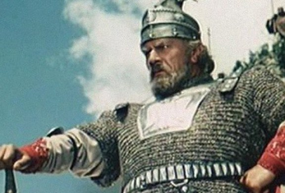 FILMI/ Kali që i ngordhi Skënderbeut dhe skenari si produkt rus