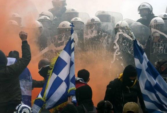 Lideri i opozitës greke: populli foli, në ballë kundër Marrëveshjes së Prespës