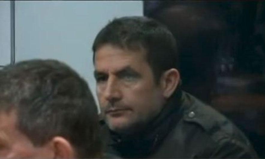 Eskobari  para gjyqit  burg pa afat për Klemend Balilin
