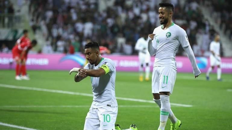 Katar   Arabia Saudite  përballje futbollistike nën armiqësi politike
