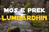 """APELI/ Hidrocentralet """"vend e pa vend"""" dhe në Kosovë, eksperti i ujrave: jo në Lumëbardh!"""