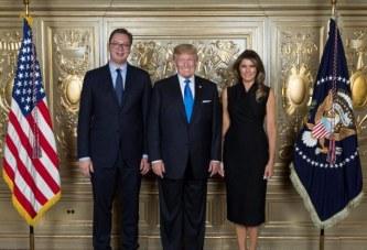 Trump, mesazh Vuçiç: njiheni Kosovën!