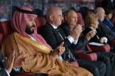 Princi bin Salman, ofertë 3.8 miliardë sterlina për të blerë Manchester United