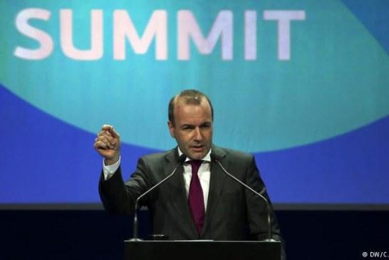 QËNDRIMET/ Manfred Weber: i dashur me Ballkanin, i ftohtë me Turqinë