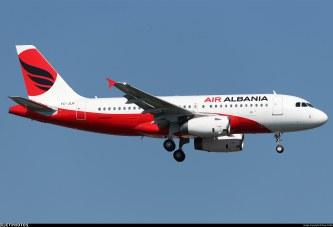 Air Albania plotëson dhe kriterin e fundit, gati për fluturim. Ja destinacionet e para…