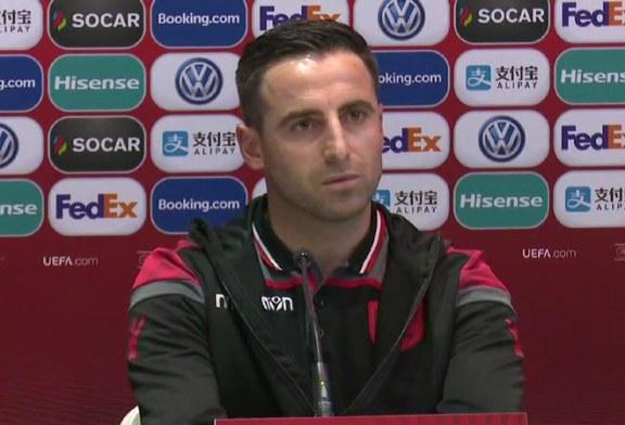 Përballja me Andorrën, Ervin Bulku flet si trajneri i gjithëkohshëm: fitojmë, eliminatoret sapo kanë nisur