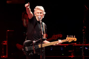Lideri i Pink Floyd: bojkot Eurosongut në Izrael, atje ku vritet një popull!
