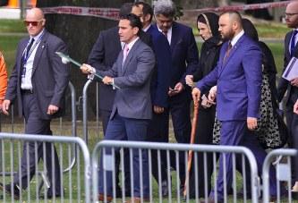 E PËRLOTSHME/ Ezani buçet në TV-të shtetërore të Zelandës se Re, kryeministrja Ardern citon Profetin Muhamed: pse jemi një trup!