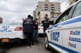 Nju Jork: në funksion të sigurisë, nis patrullimin njësia muslimane