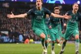 """Natë VAR-i në Champions: Tottenham """"gropos"""" City-n e Liverpool """"përcjell"""" Porton"""