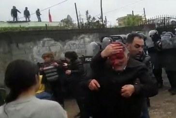 """Astir nr. 2"": gjakosje te Bregu i Lumit, opozita me banorët protestues"