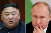 Korea Veriore: Së shpejti, Kim Jong takohet me Putinin