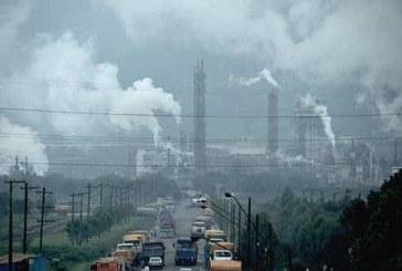 Ndotja e ajrit, si përkthehet në trupin tonë