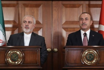 Turqia ngushëllon Iranin: Bëhet mirë me sanksionet amerikane