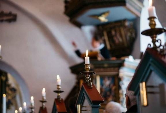 PARADOKSI/ Kriza e besimit: 60 % e danezëve që paguajnë për kishën janë ateistë