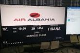 Air Albania, zyrtarisht në qiej: i feks emri në areoportin e Stambollit