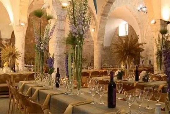 Si e ktheu Izraeli xhaminë historike në një klub nate