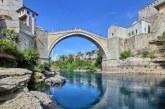 HISTORI/ Ura e Mostarit: si ia hapi varrin vetes arkitekti, nga frika se mos ajo po shembej (foto)