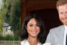 Harry dhe Meghan rinovojnë shtëpinë, 2.4 milion funte nga xhepat e taksapaguesve