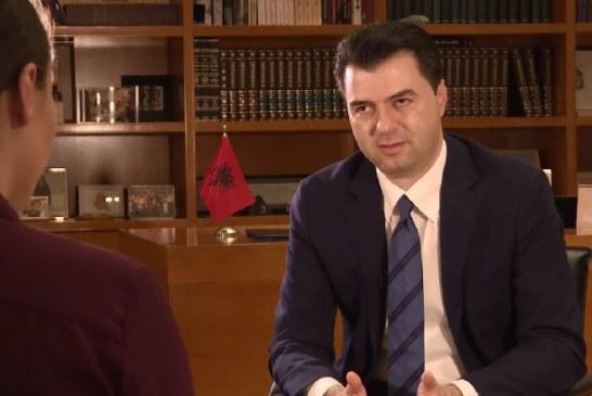 INTERVISTA/ Basha për REL: 30 qershori nuk mund të jetë datë zgjedhjesh (video)