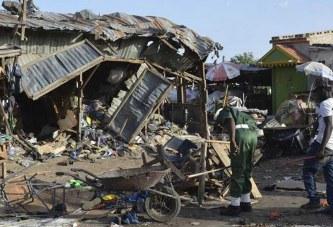 Nigeri: 30 jetë të humbura në tre shpërthime, në shënjestër tifozë futbolli