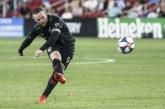 Klasi vazhdon: një gol nga 70 metra prej Wayne Rooney. Mrekullohuni! (video)