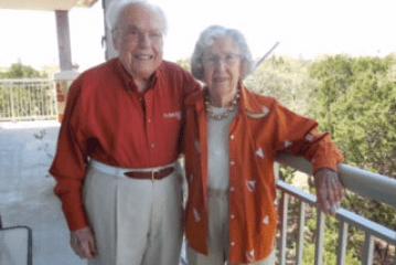 Bashkëshortët më të moshuar në botë: ja sekreti edhe i një dashurie jetëgjatë
