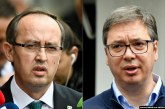 Takimi i 2 shtatorit në Uashington: për ç'do flasin Hoti e Vuçiç nën hyqmin amerikan?