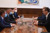 BISEDIMET/ A do të jetë Lugina në qeverinë serbe dhe a busullohet ajo nga Tirana zyrtare?