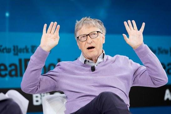 PARALAJMËRIMET/ Dëshpërim dhe shpresë nga Bill Gates: COVID-i dhe malaria, ku ndahen e ku bashkohen